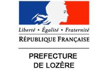 Préfecture de Lozère