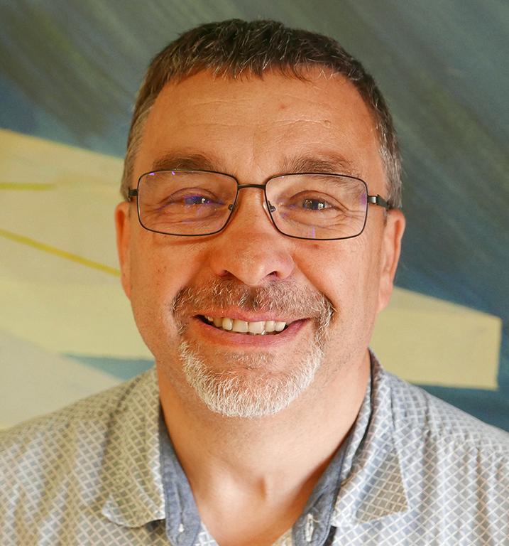 Serge CHAZALMARTIN - 1er Adjoint