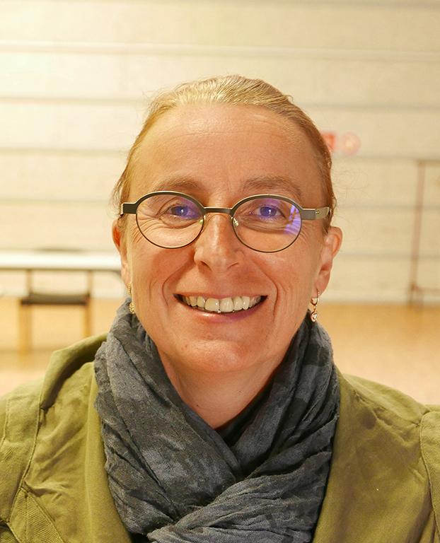 Sylvie PETIT - Conseiller Municipal