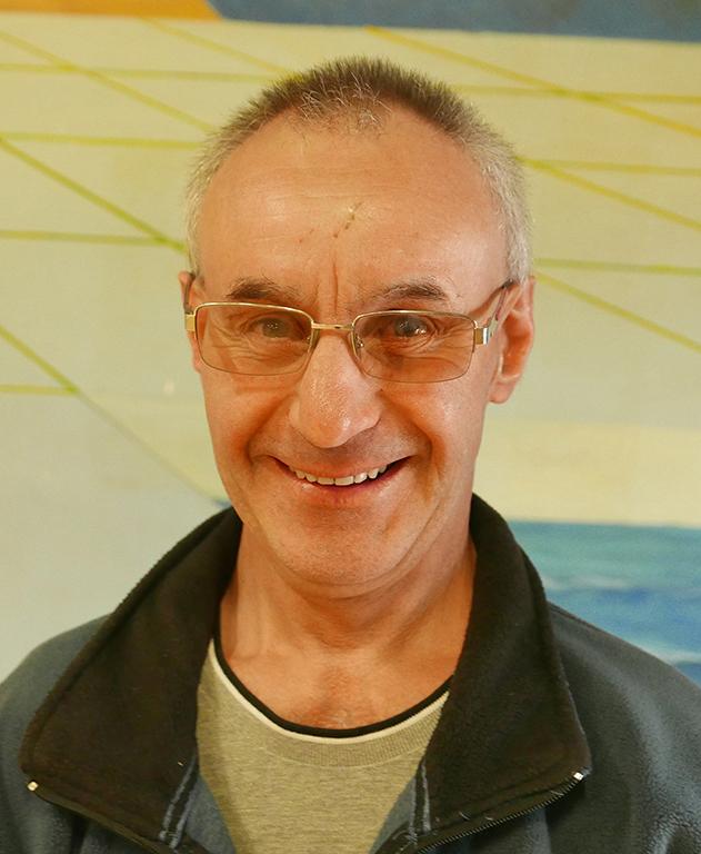 Marc CLAVEL - Conseiller Municipal