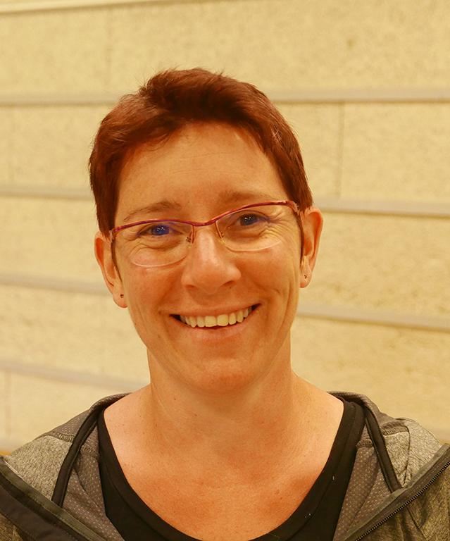 Géraldine FABRE - Conseiller Municipal