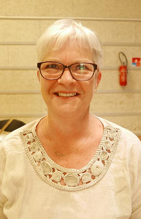 Corinne MUNIER - Conseiller Municipal