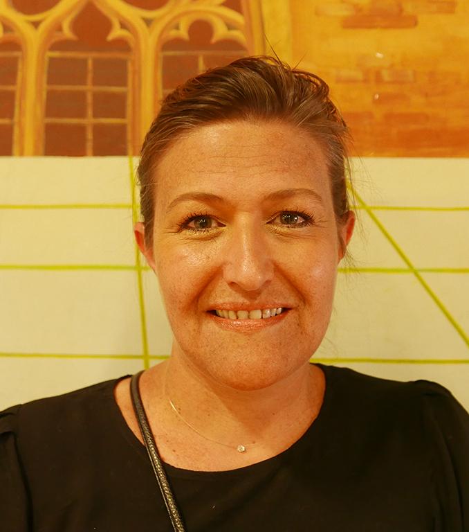Larissa FAGES - Conseiller Municipal