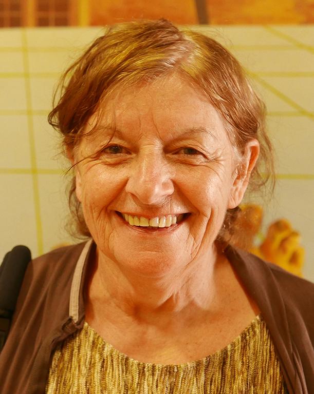 Chantal MORERA - Conseiller Municipal
