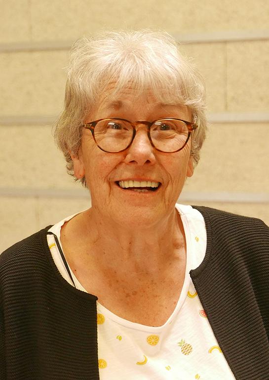 Isabelle PERIE - Conseiller Municipal