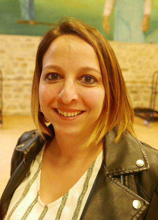 Delphine CASTAN - Conseiller Municipal