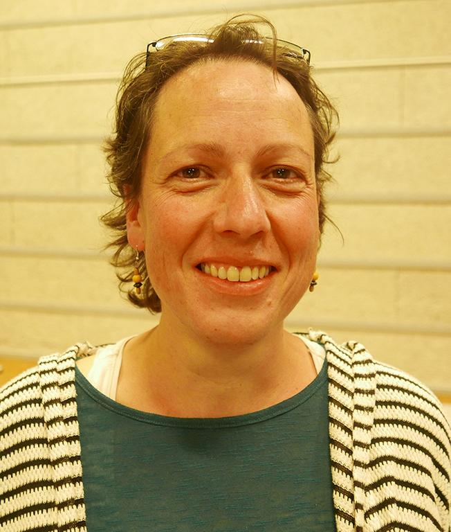 Marie ROCHETEAU - Conseiller Municipal