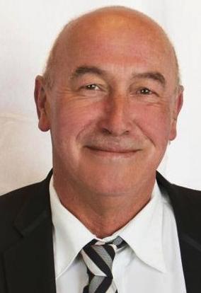 Henri BOYER - Maire de Bourgs sur Colagne