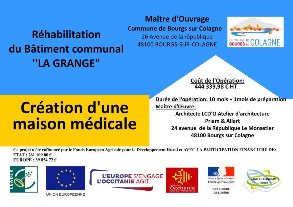 AFFICHE-TRAVAUX-MAIRIE-PROJET-DE-CONSTRUCTION-MAISON-MEDICALE.pub-page-001